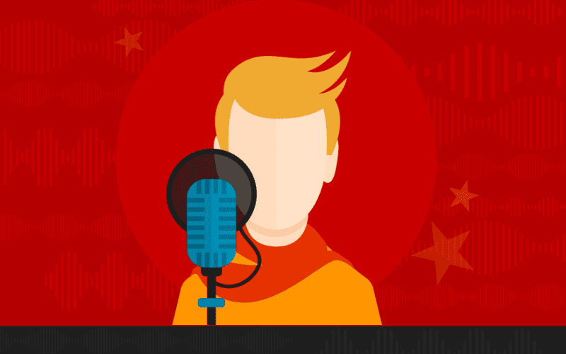 Voice Over Artist Jobs