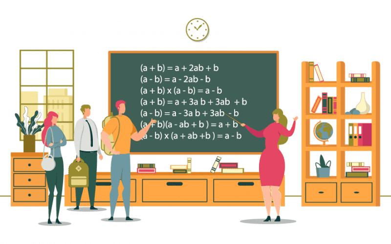 BA Mathematics