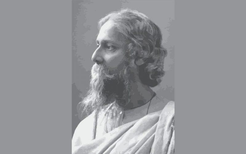 Education of Rabindranath Tagore