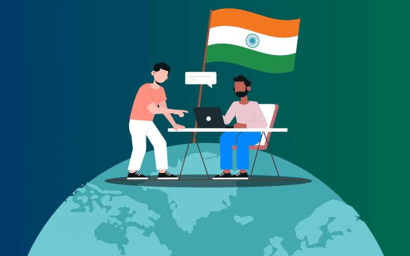 International Internships for Indian Students