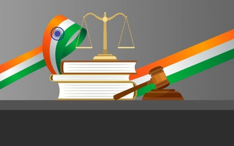 Law Courses in India