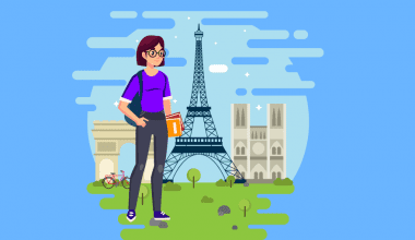 MS in France