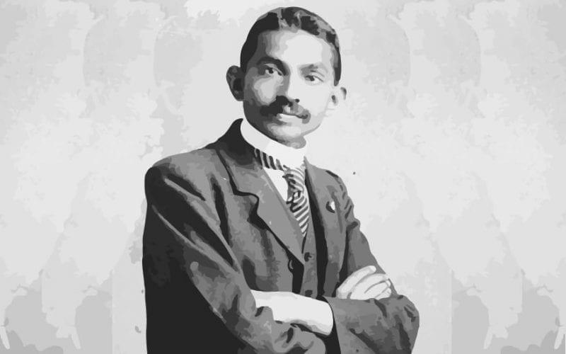 Education of Mahatma Gandhi