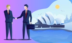 Master of Management in Australia