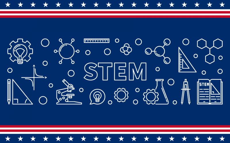 STEM Courses in USA