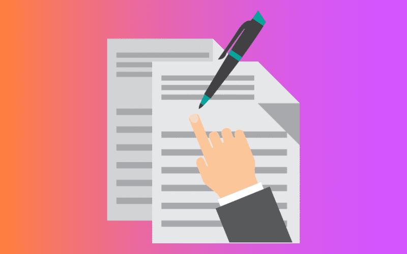 Study Certificate Format