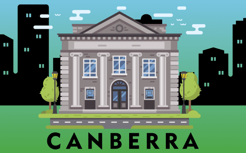 Universities in Canberra