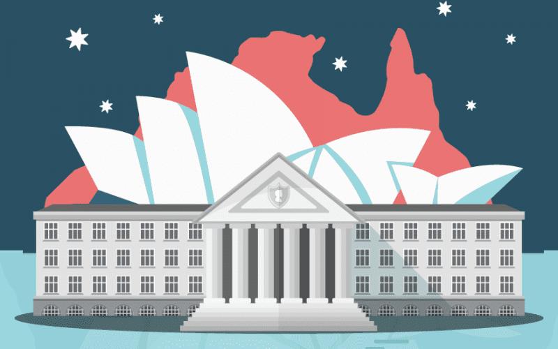 Universities in Sydney