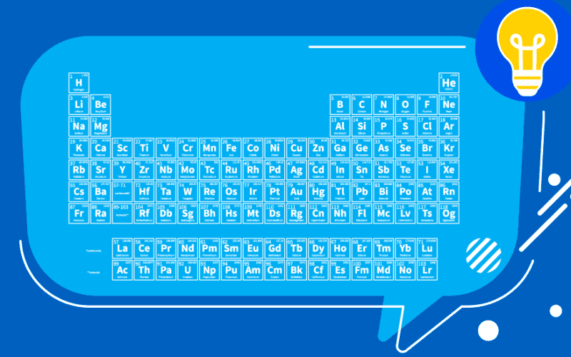 Tricks to Learn Periodic Table
