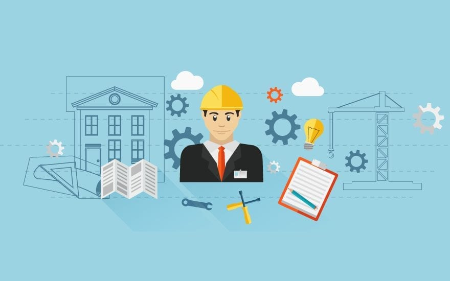 Career in Construction Management - Leverage Edu