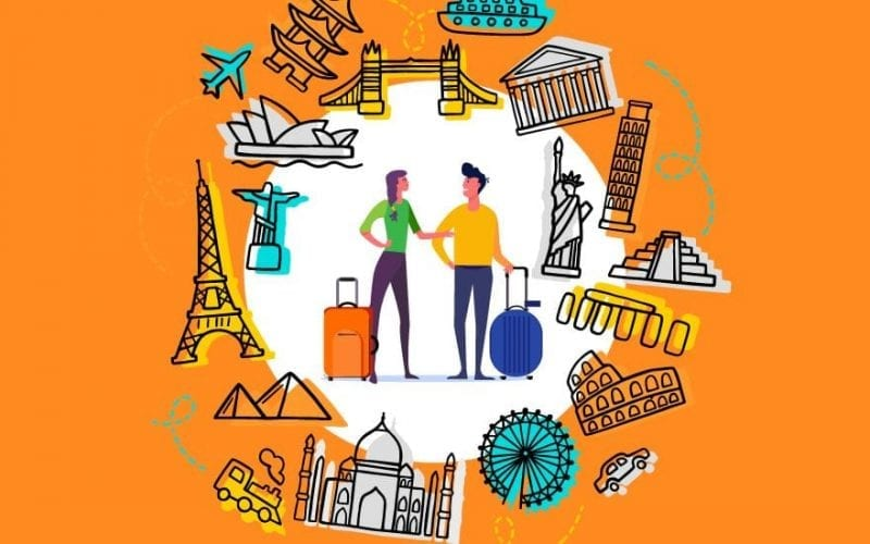 Career in Cultural Tourism