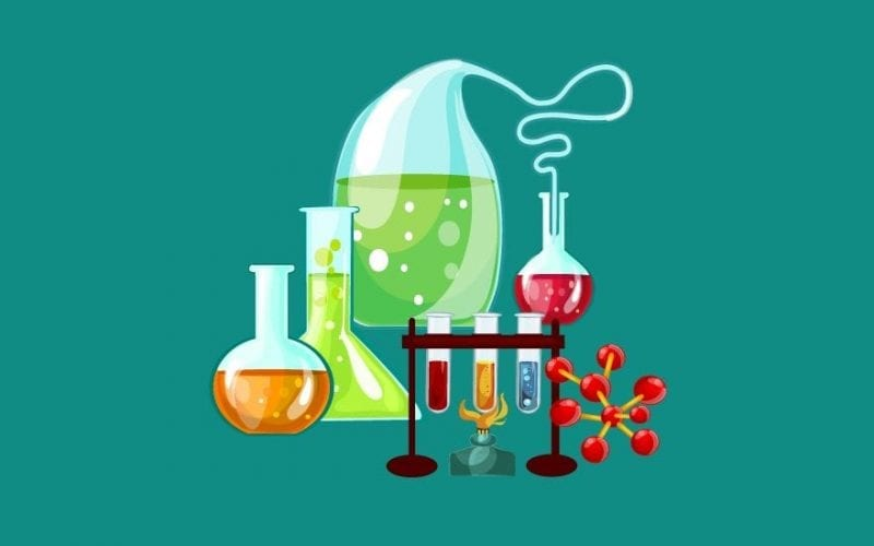 Chemistry Syllabus for Class 12
