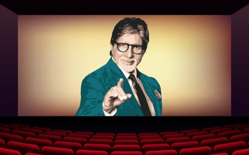 Education of Amitabh Bachchan