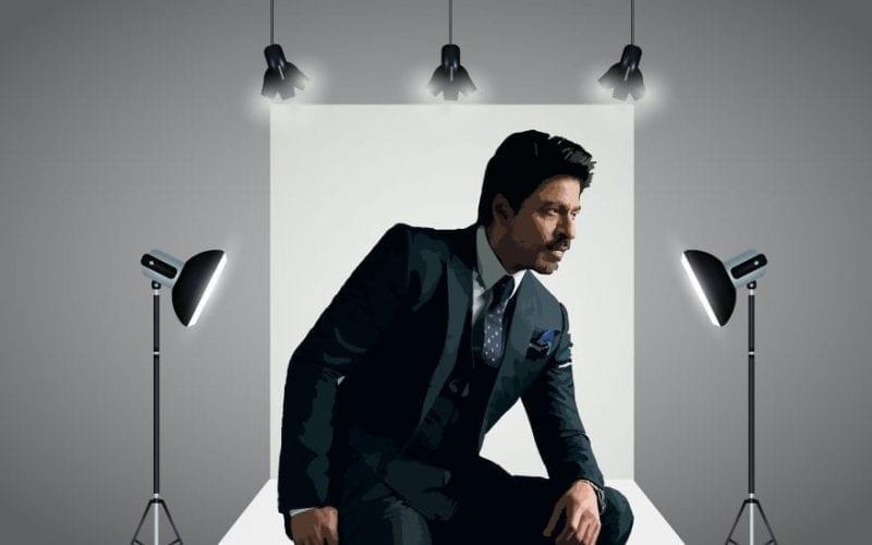 Education of Shahrukh Khan