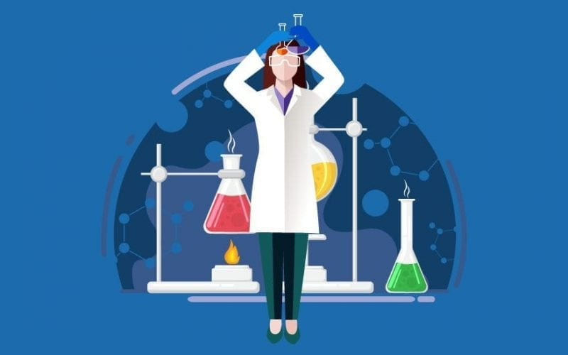 PhD in Chemistry