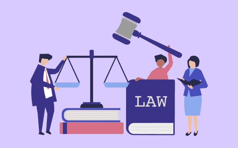 PhD in Law