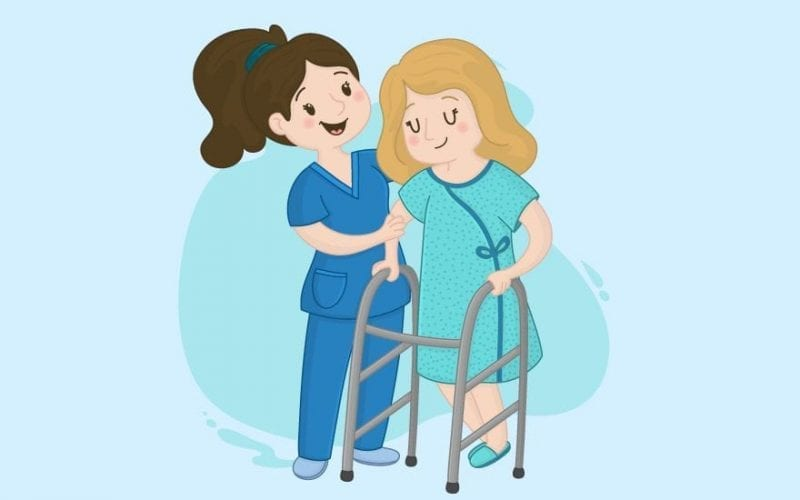 BSc Nursing in UK
