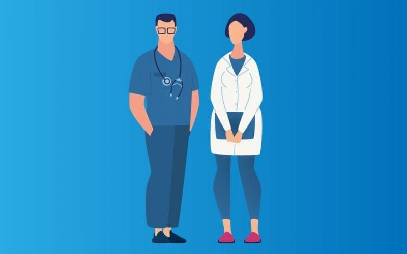 Role of Medical Representatives