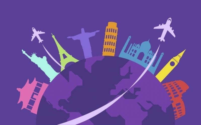 Travel and Tourism Courses
