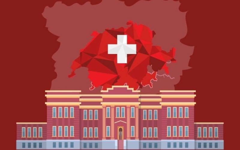 Universities in Switzerland