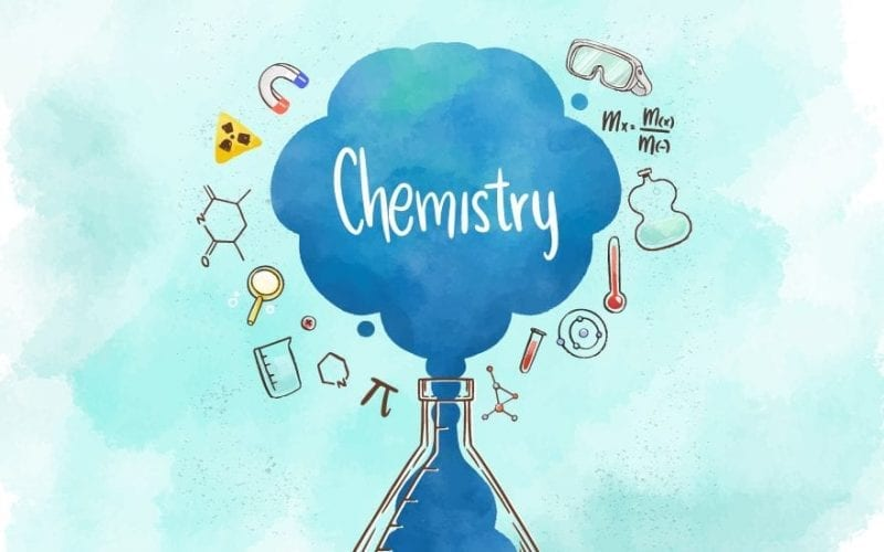 BSc Chemistry