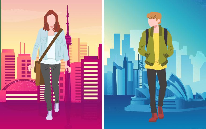 Canada vs Australia: Where Should You Study in 2021?