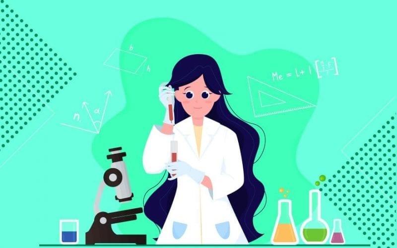 Career in Chemistry