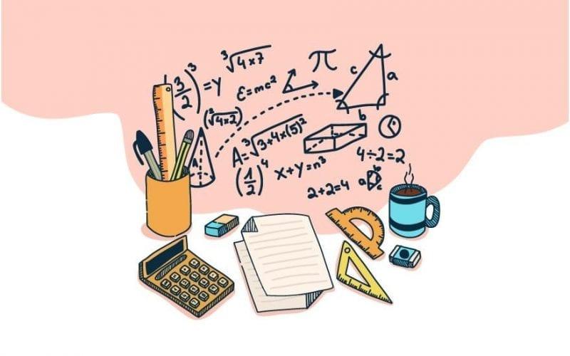 Class 9 ICSE Maths