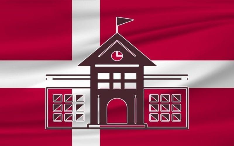 Denmark Universities