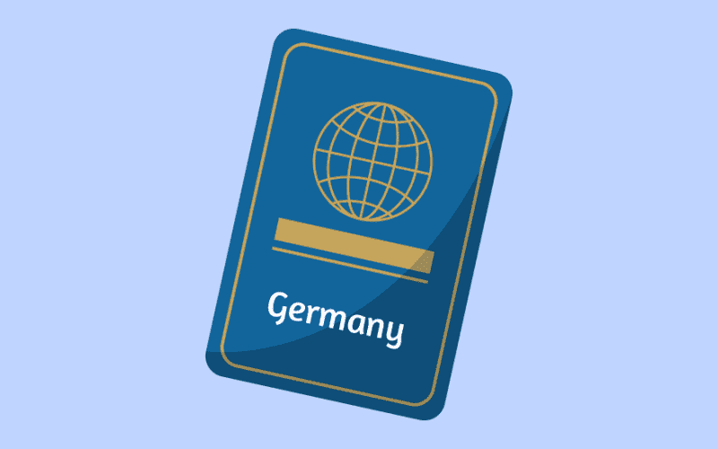 German Student Visa
