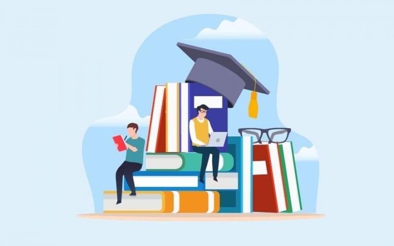 MS in Education