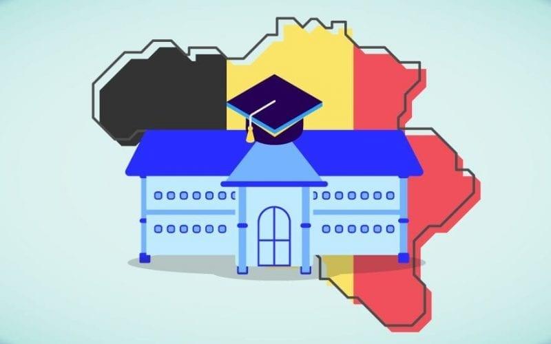 Top Universities in Belgium