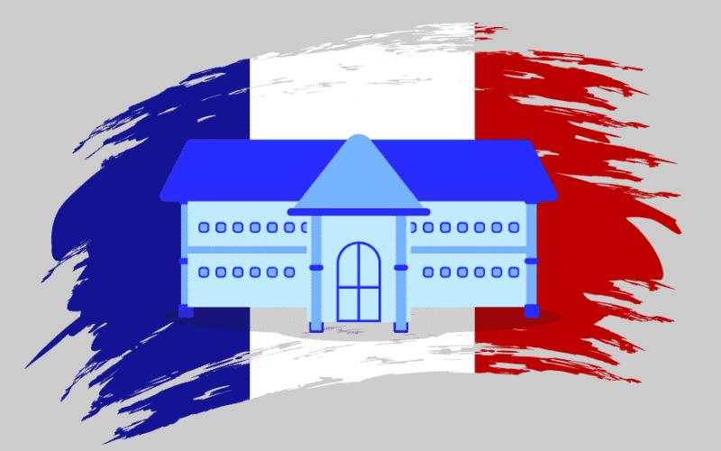 Universities in France