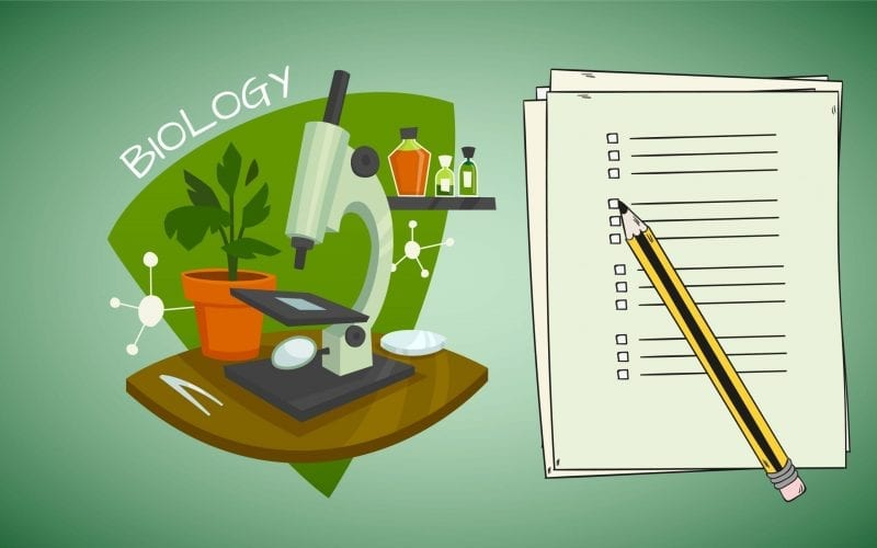 Biology Questions