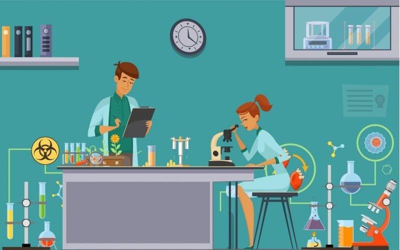 Biotechnologist