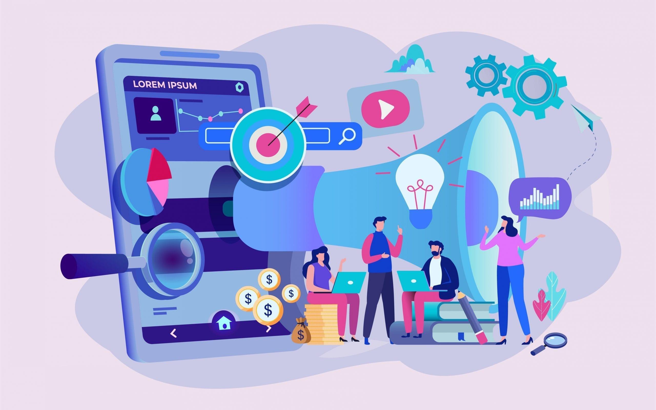 tài liệu tự học Digital Marketing