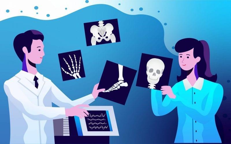 Diploma in Radiology