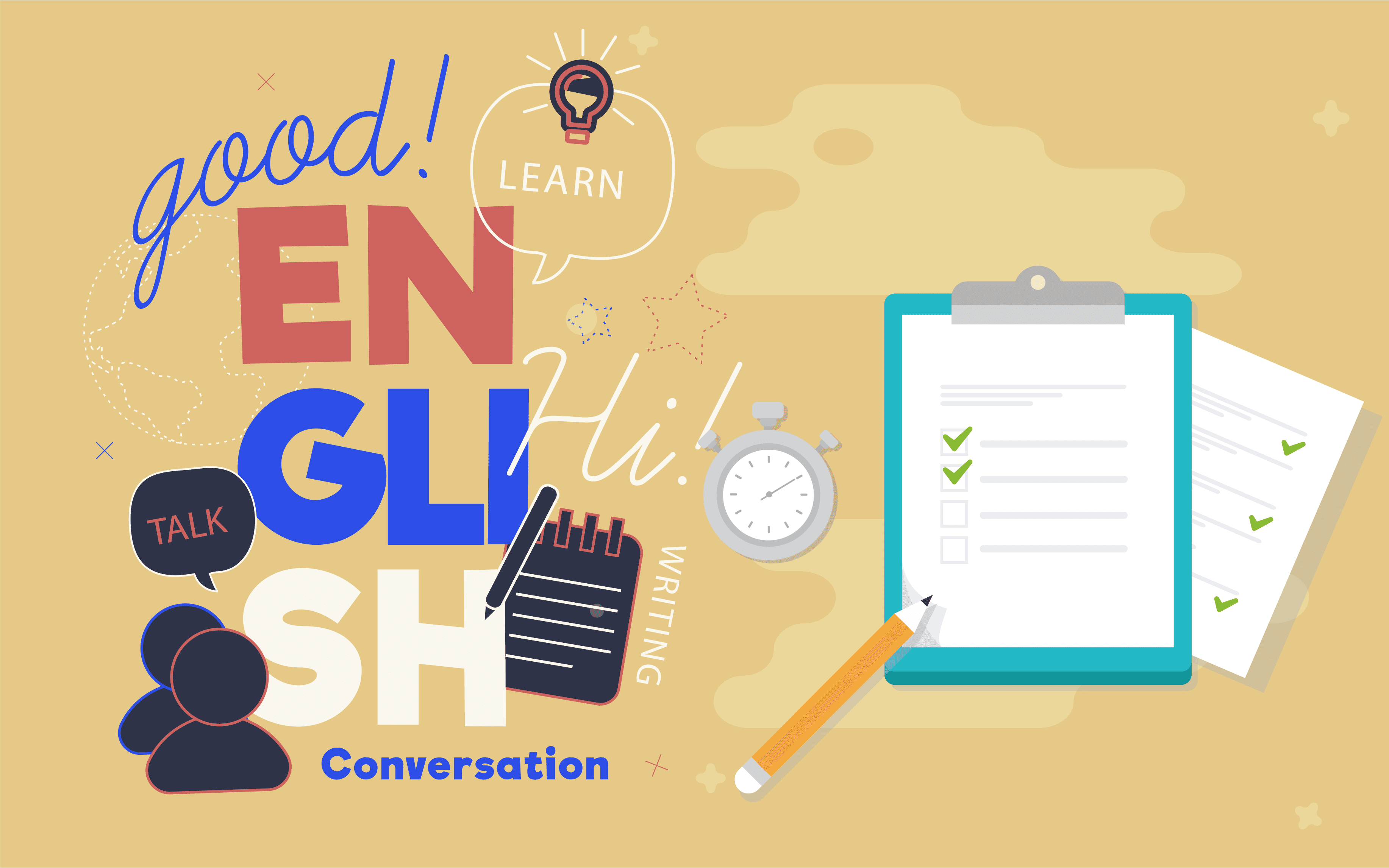 English Proficiency Tests: Everything You Need to Know - Leverage Edu