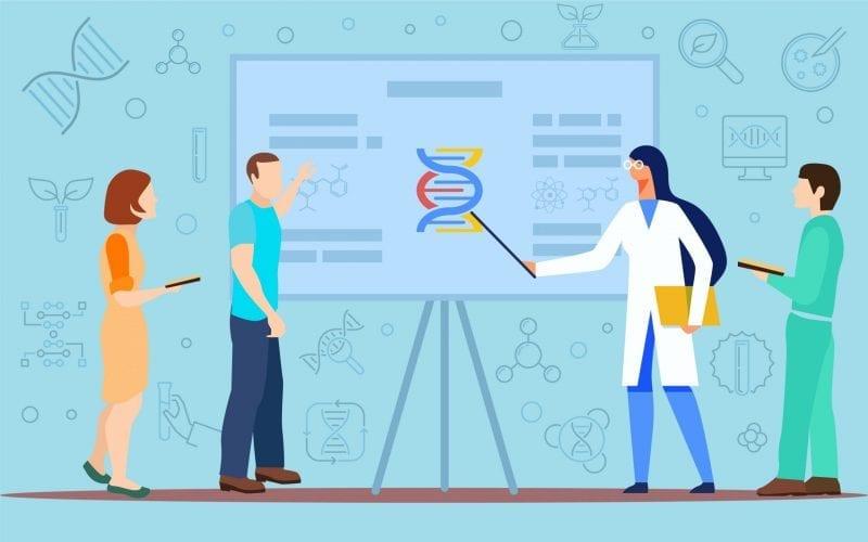 Genetic Engineering Colleges