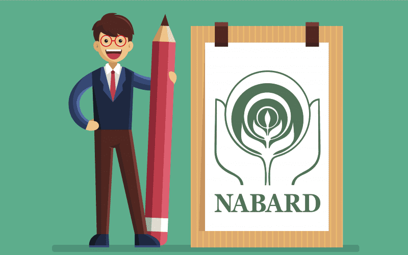 Nabard Grade A