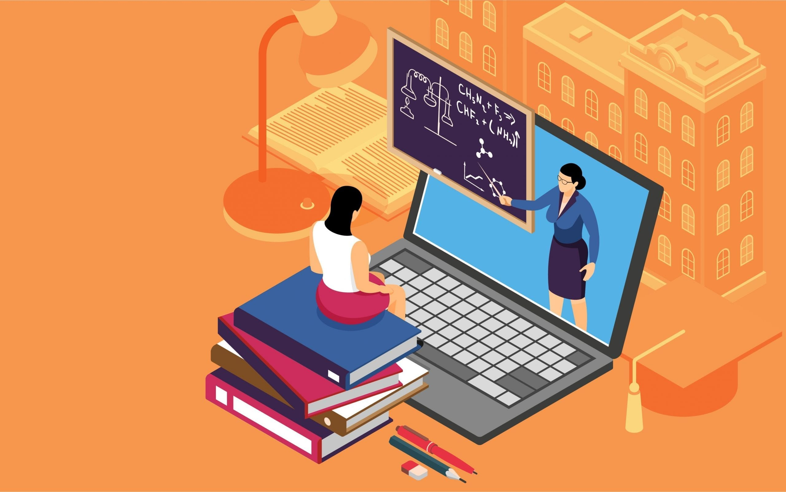 Online Learning: Benefits, Opportunities & Challenges - Leverage Edu