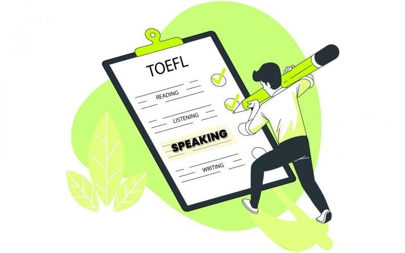 TOEFL Speaking Topics