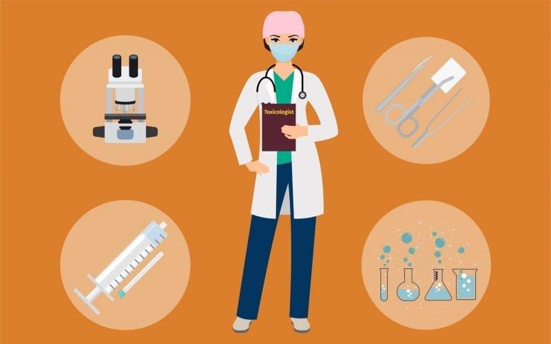 Toxicologist