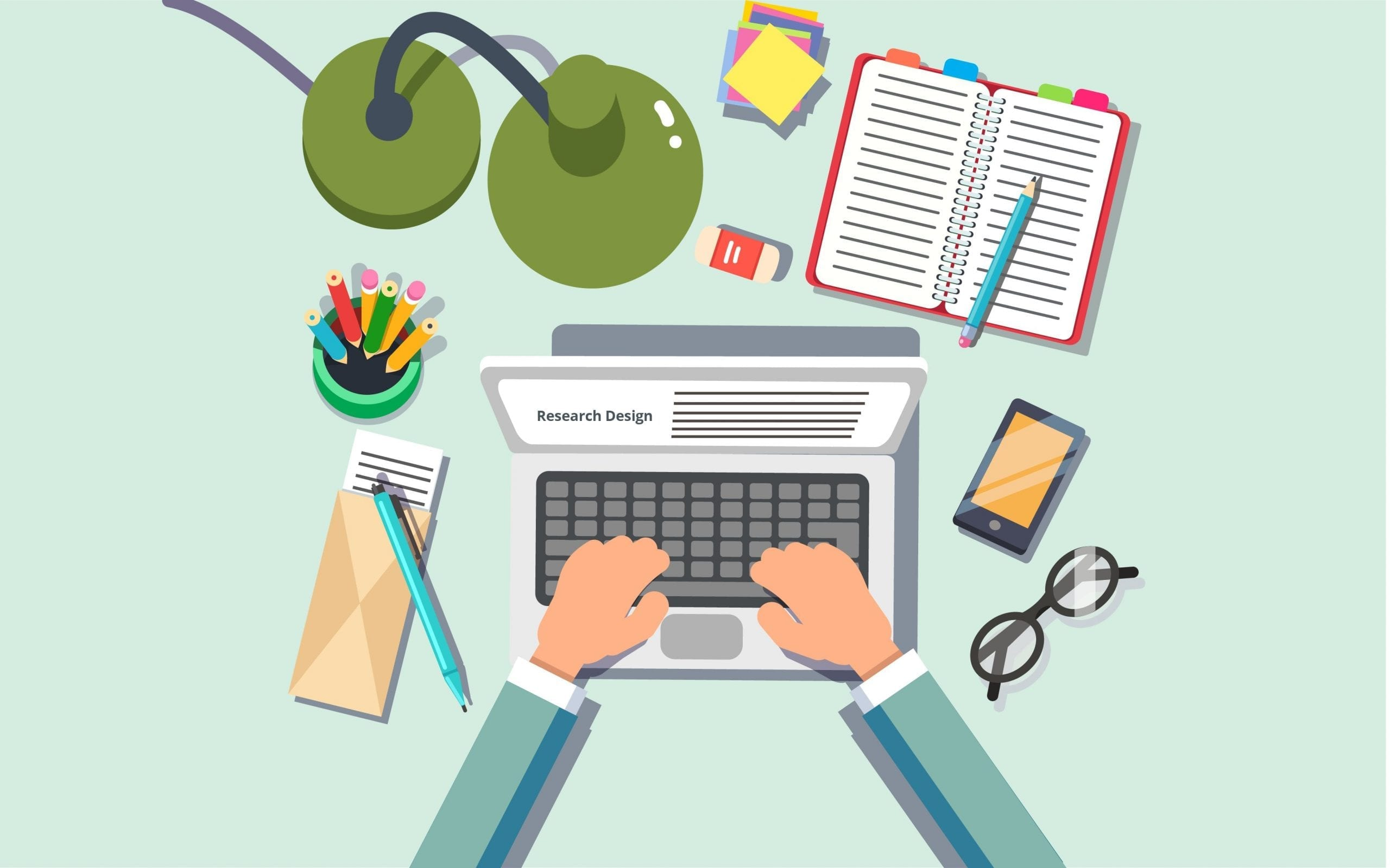 Types of Research Design in Research Methodology - Leverage Edu