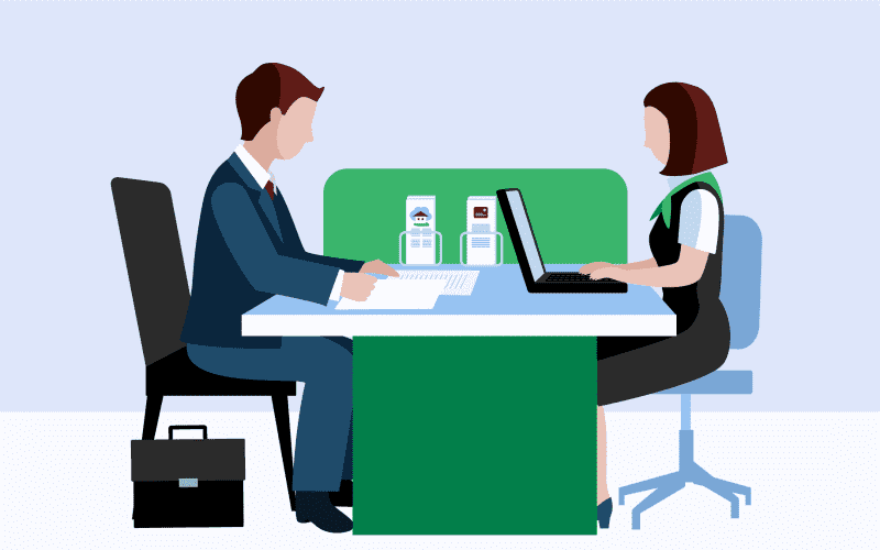 Bank Interview Questions