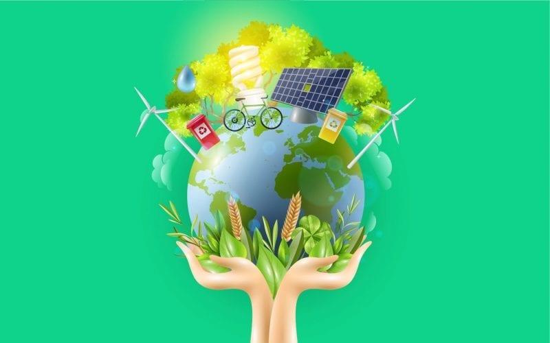 Essay on Save Environment