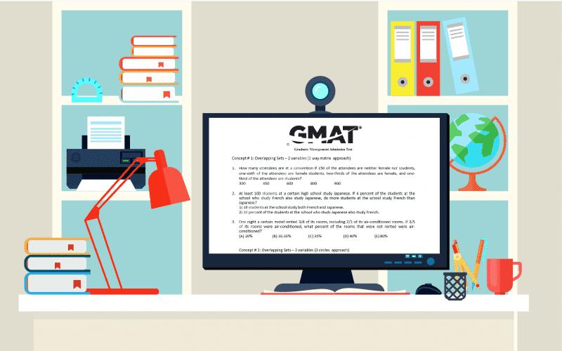 GMAT Sample Paper
