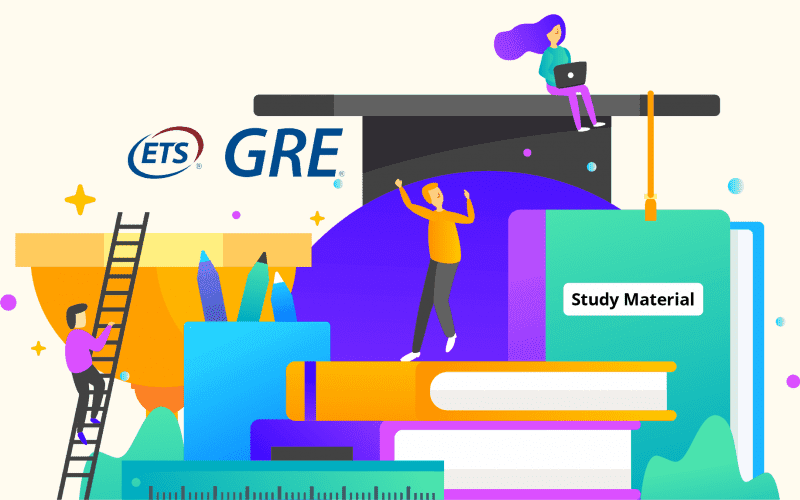 GRE Study Material