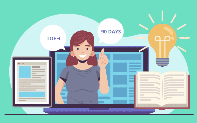 How to Crack TOEFL in 3 Months