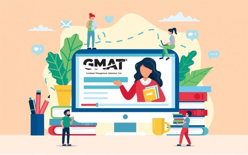 How to prepare for GMAT online